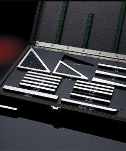 Starrett Webber Angle Gage Block Sets