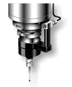 Renishaw LP2 Probes for Tool Setting on Lathes