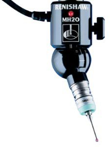 Renishaw MH20 Probe Head