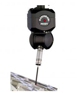 Renishaw PH10 Motorized Probe Head, PRIMARY