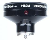 Renishaw PH6 Probe Head