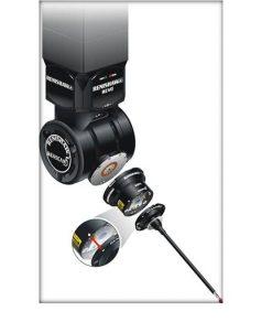 Renishaw Revo 5-axis Measuring System