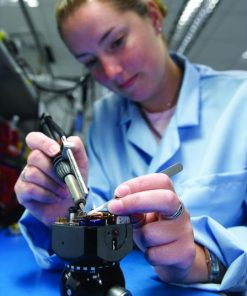 Renishaw Repair By Exchange (RBE)