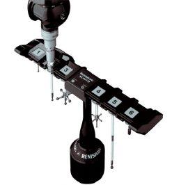 Renishaw SCR200 Rack Changer
