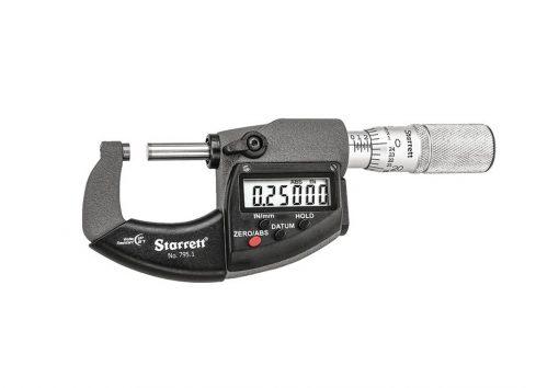 Starrett 795.1 Micrometer