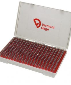 VERMONT GAGE CLASS ZZ STEEL PIN GAGE