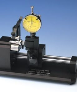 Universal Punch Concentricity Gage Model F