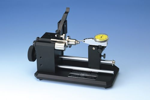 Universal Punch Concentricity Gage Model A-10