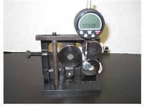 concentricity gage