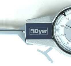 Dyer ID Groove Gages Direct Reading