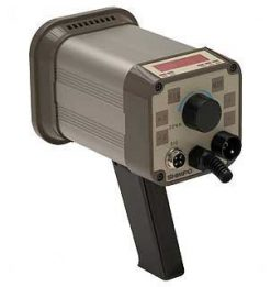Shimpo DT-311A Stroboscope