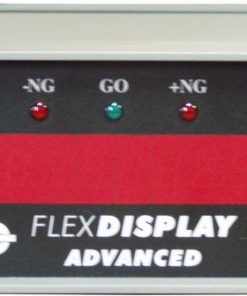 FlexDisplay Gage Interface
