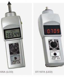 Shimpo DT-107A (LED) Digital Tachometer