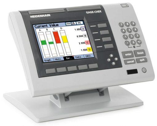 Heidenhain Gage-Chek Digital Readout Unit