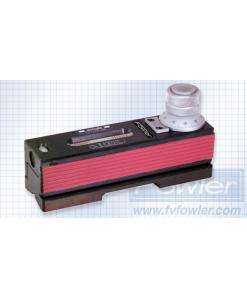 Fowler Adjustable Micrometer Spirit Level