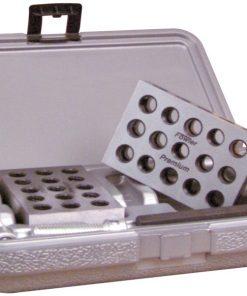 Fowler Premium Brand 1-2-3 Blocks