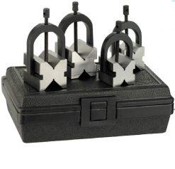 Fowler X-Blox V-Block Set