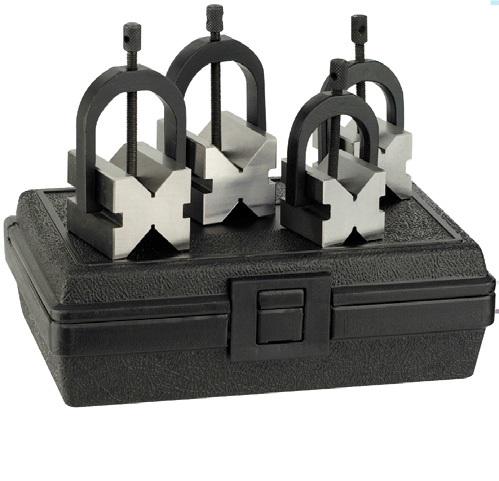 Fowler Vee Block Set