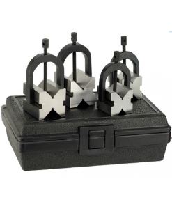 Fowler X-Blox V-Block Set