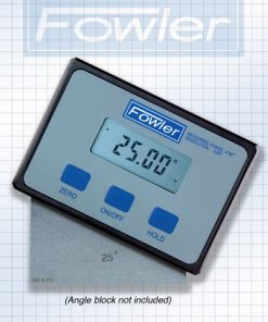 Fowler Xtra-Value Digi-Level