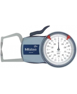 Mitutoyo Dial Caliper Gages External Type - Series 209