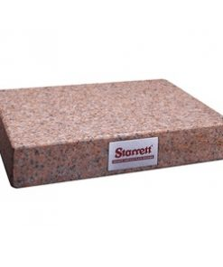 Crystal Pink Granite Surface Plates