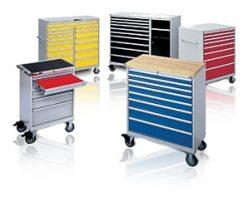 Lista Storage Cabinets