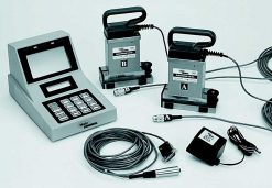 Mahr Federal Electronic Level Systems