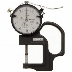 Mitutoyo 7315 Dial Thickness Gage/Groove Thickness