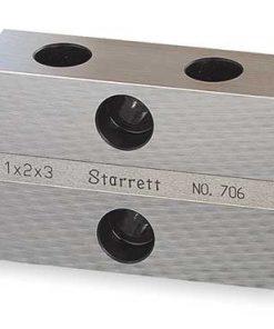 Starrett Inspection Blocks