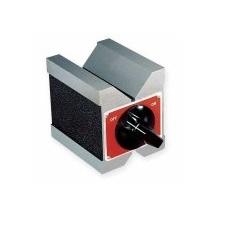 Starrett 566 Dual-Vee Magnetic V-Block