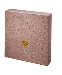 Starrett Five-Face Master Squares