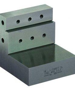 Starrett Precision Angle Plate