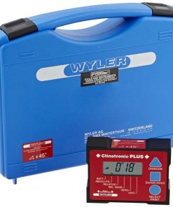 Fowler Wyler Electronic Level