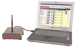 starrett datasure wireless data collection