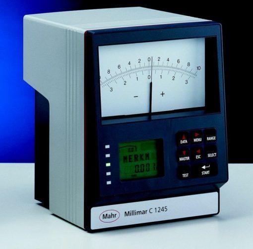 Mahr Federal Millimar C 1245 PE/F