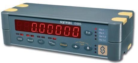 Fowler Sylvac D-50S Pro