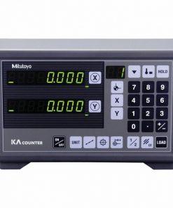 Mitutoyo KA Counter