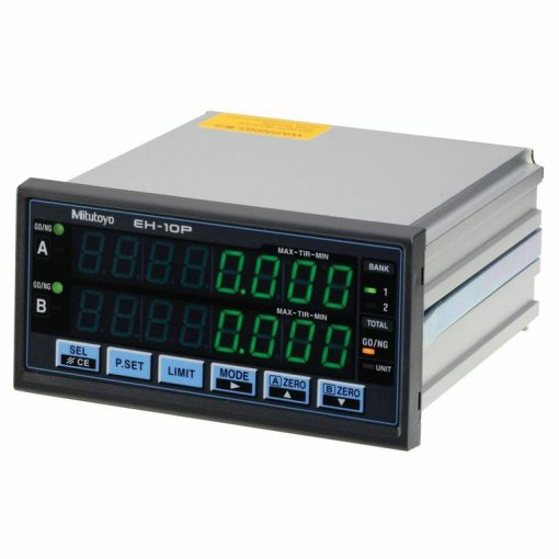 Mitutoyo EH Counter Series 542-Multi-function Display Unit