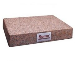 Granite Surface Plates