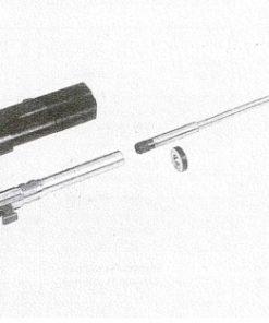 gage for gun barrel