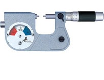 Indicating Micrometers
