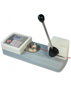 Mark-10 wire terminal pull tester