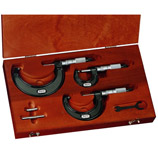 Micrometer Sets