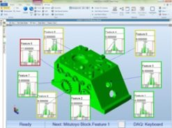 SPC - Statistical Process Control Software