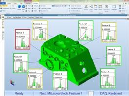 SPC - Statistical Process Control Software
