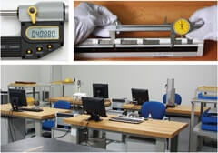 Calibration, Repair Services & Equipment