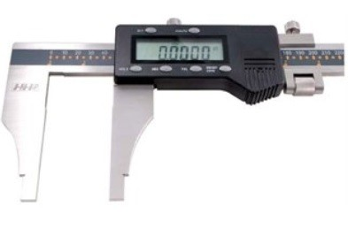 flexbar 0-24 digital caliper