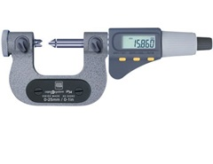 Thread Snap Gages & Thread Micrometers