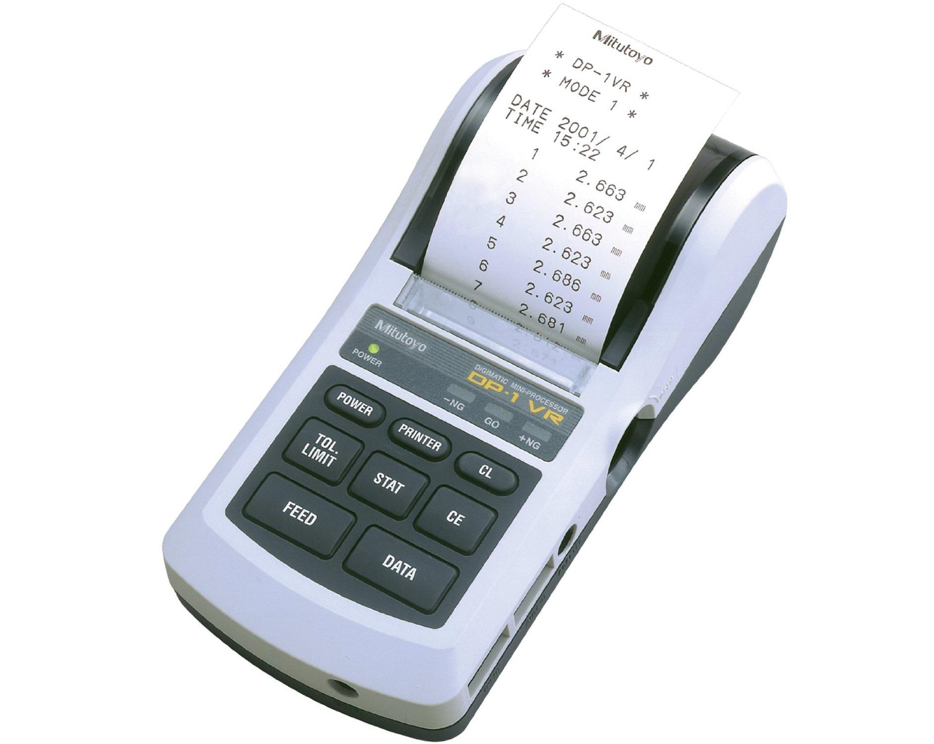 spc printer